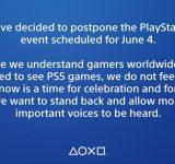 Sony за пореден път отмениха презентацията на PS5 заради форсмажорно обстоятелство