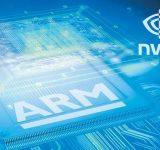 Nvidia търси още влияние в технологичния бизнес с покупката на ARM
