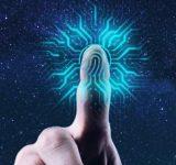 Готов е сензор за смартфони, разпознаващ пръстови отпечатъци по целия дисплей