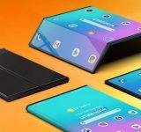 Xiaomi патентоват камера за сгъваем смартфон, макар засега да нямат такъв