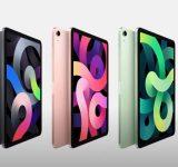 Днес Apple анонсираха Watch 6, нови iPad и пакетни услуги Apple One
