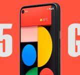 Google обявяват Pixel 5 на 30 септември, ето наличните данни