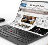 3 технологични гиганта създават проект Horseshoe Bend за гъвкави лаптопи