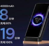 Xiaomi са готови с 80W технология за безжично зареждане на смартфони