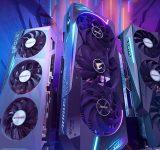 Nvidia се похвали с близо 60% повече приходи за последното тримесечие