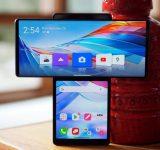 LG излиза от бизнеса със смартфони и няма да прави дисплеи за айфони?