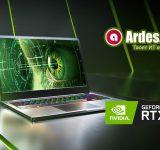 Кои са най-търсените лаптопи с GeForce RTX 30 в Ardes.bg