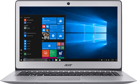 Acer Aspire Swift 3