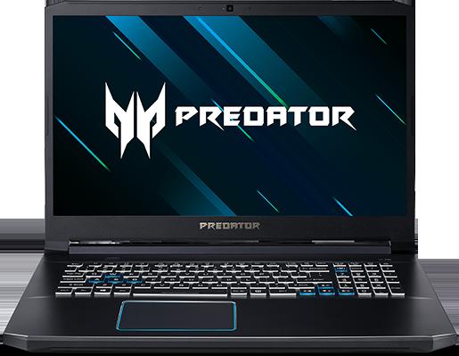 Predator Helios 300