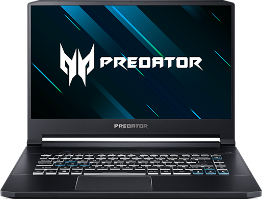 Predator Triton 500