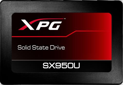 SSD ADATA XPG SX950U