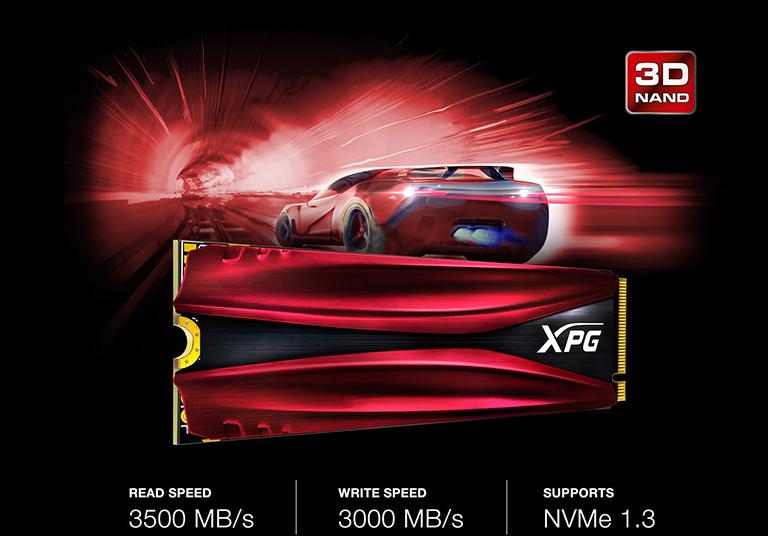 ADATA SSD XPG