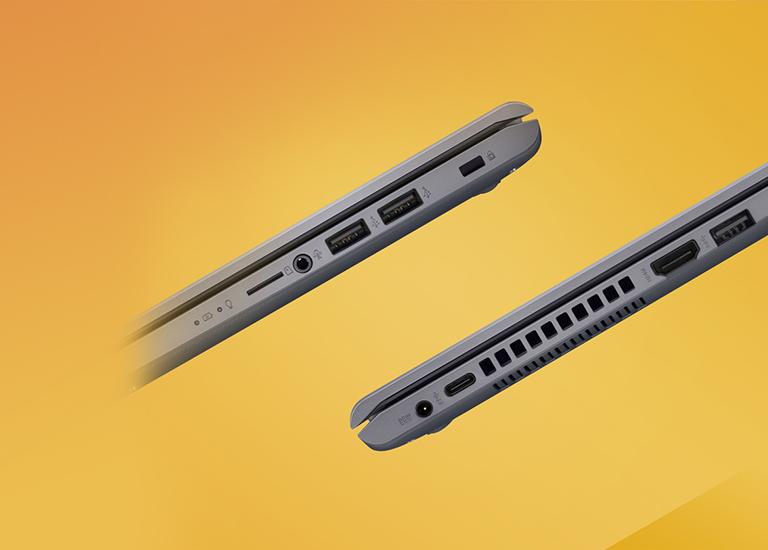 ASUS M509