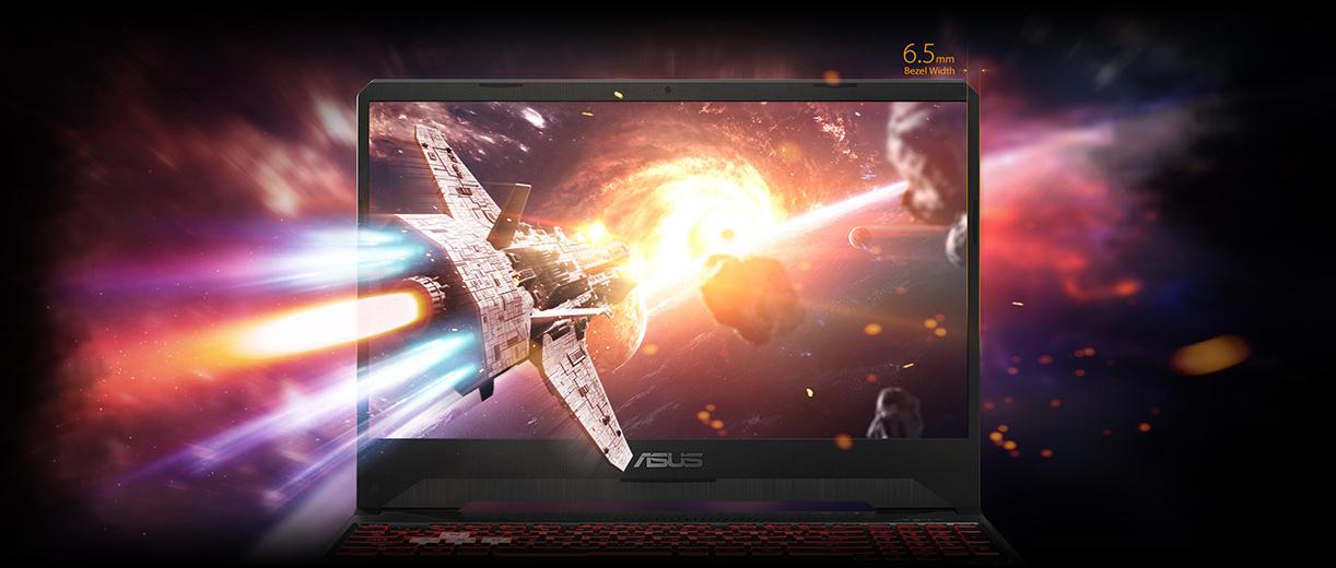 ASUS TUF Gaming FX