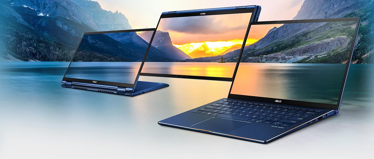 ASUS ZenBook Flip 13