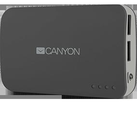 Canyon CNE-CPB78DG - 7800 mAh