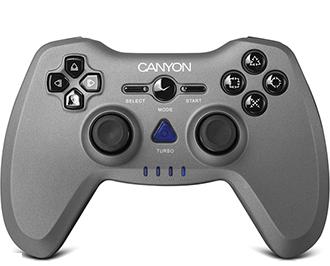 Canyon CNS-GPW6