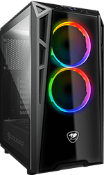 COUGAR Turret RGB