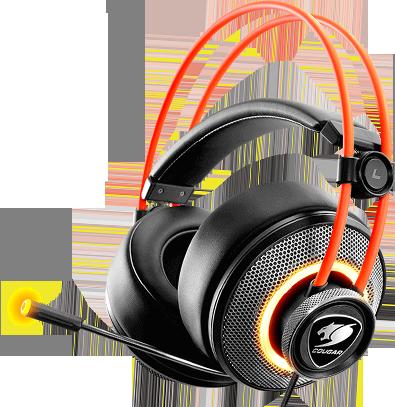COUGAR слушалки