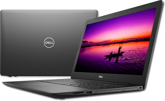 Dell Inspiron 3580