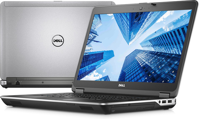 laptop dell latitude