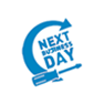 next business day