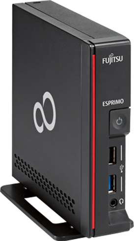 Fujitsu Business Desktops