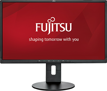 Fujitsu монитор