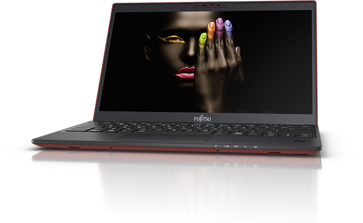 Fujitsu LifeBook U9310