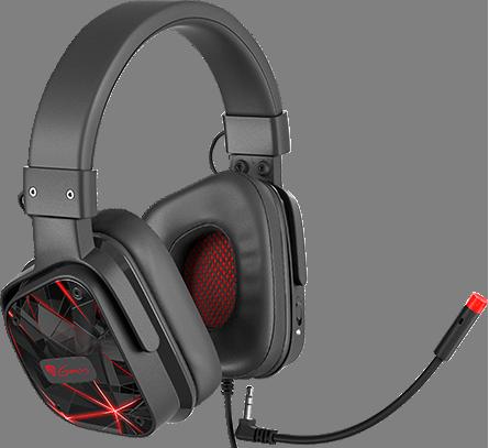 Геймърски слушалки Genesis Argon 570