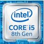 intel core i5 лого