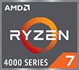 AMD лого