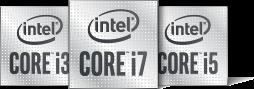 Intel лого