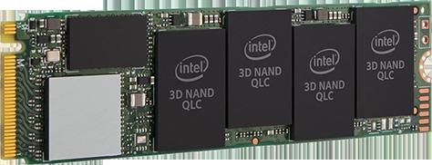 INTEL® SSD 660p