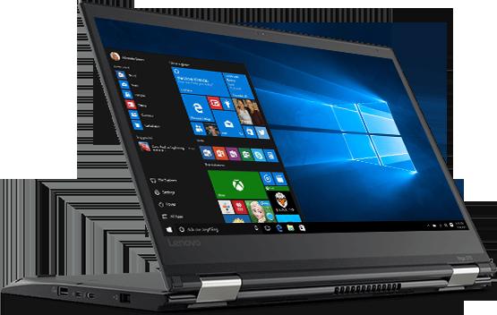 laptop lenovo thinkpad yoga 370