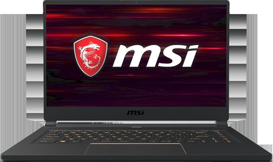 MSI GS65 8RF Stealth