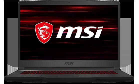 MSI GF65 Thin 10SDR