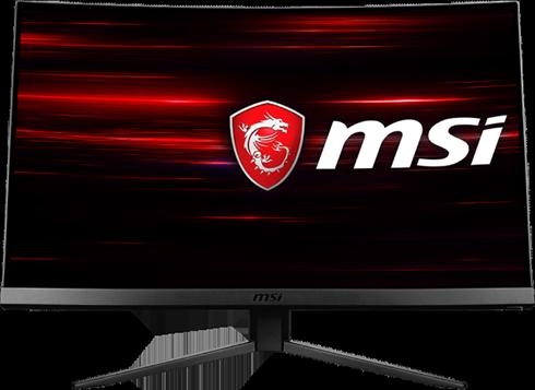 Монитор 23.6'' MSI Optix MAG241C