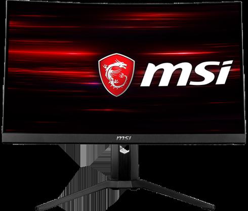 Монитор 23.6'' MSI Optix MAG241CR