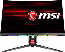 MSI MPG27CQ