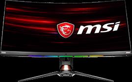 MSI MPG341CQR