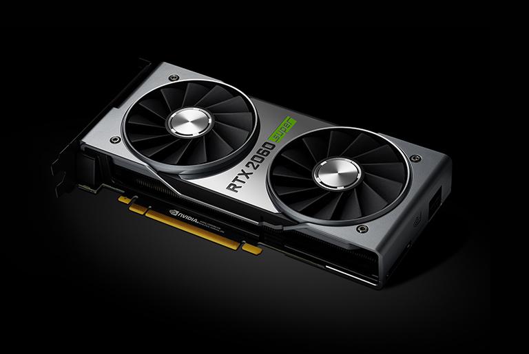 RTX 2060 SUPER 8 GB