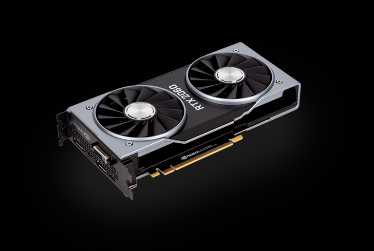 RTX 2060 6 GB