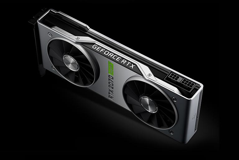 RTX 2070 SUPER 8 GB