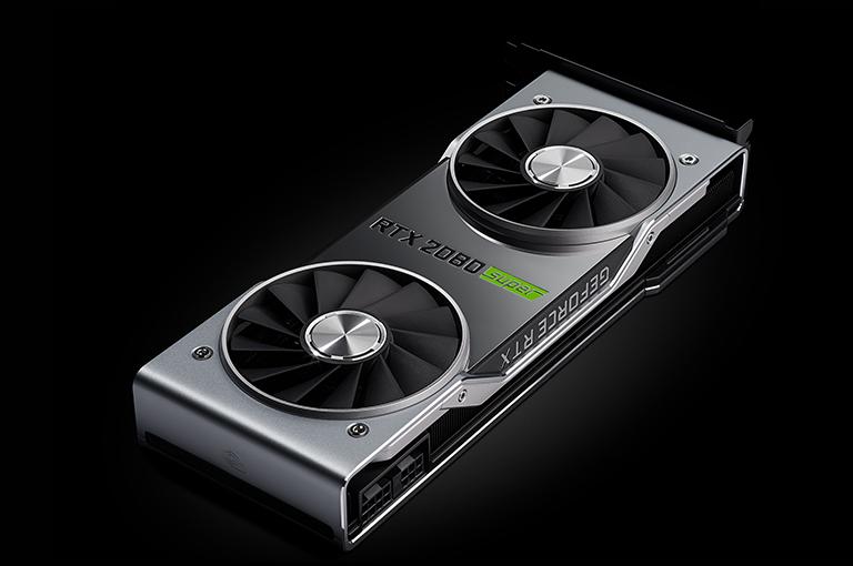RTX 2080 SUPER 8 GB
