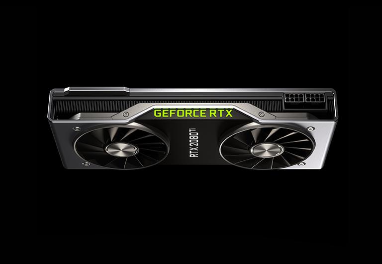RTX 2080 Ti 11 GB