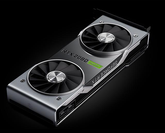RTX 2080 SUPER 8GB