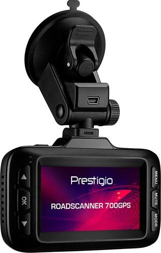 Prestigio RoadScanner 500WGPS 3in1