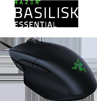 HP Razer Basilisk Essential