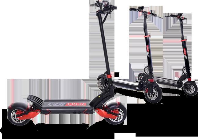 Scooter Zero